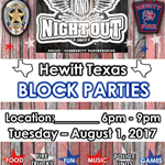 17 Block Party PNG