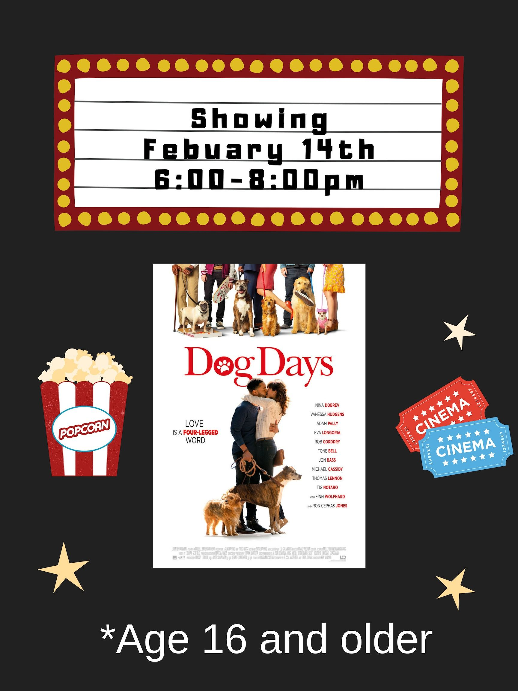 Dog Day Movie