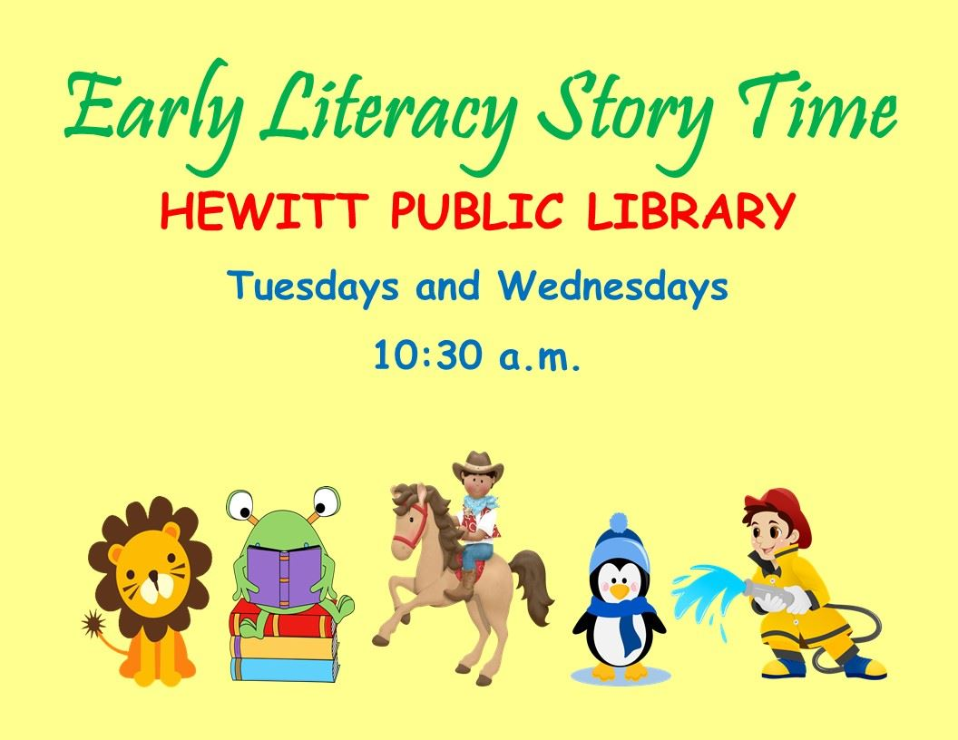 68_5850_Early Literacy