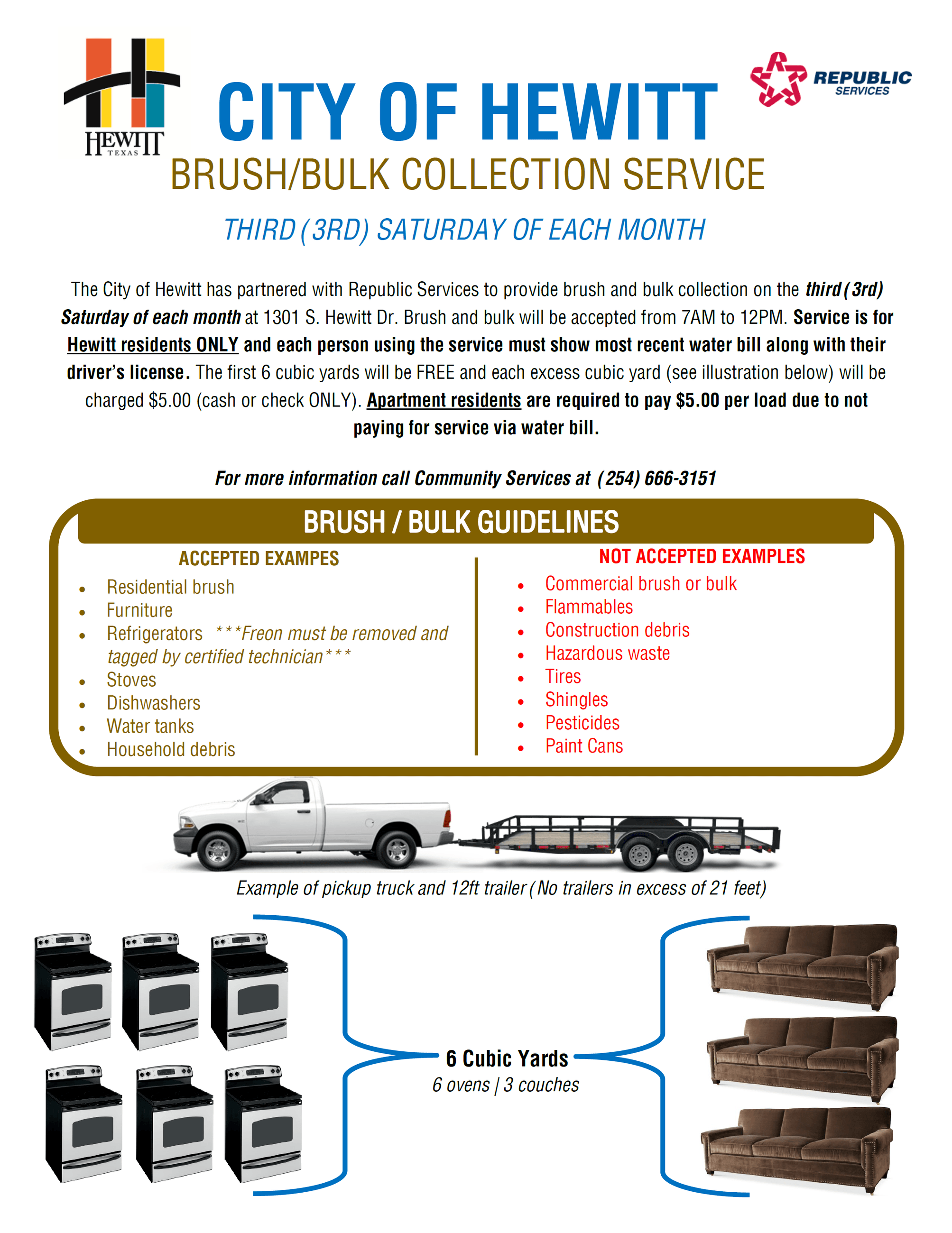 Brush and Bulk PNG